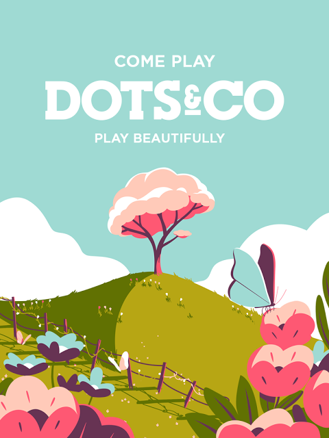 Android Dots & Co: A Puzzle Adventure Screen 14