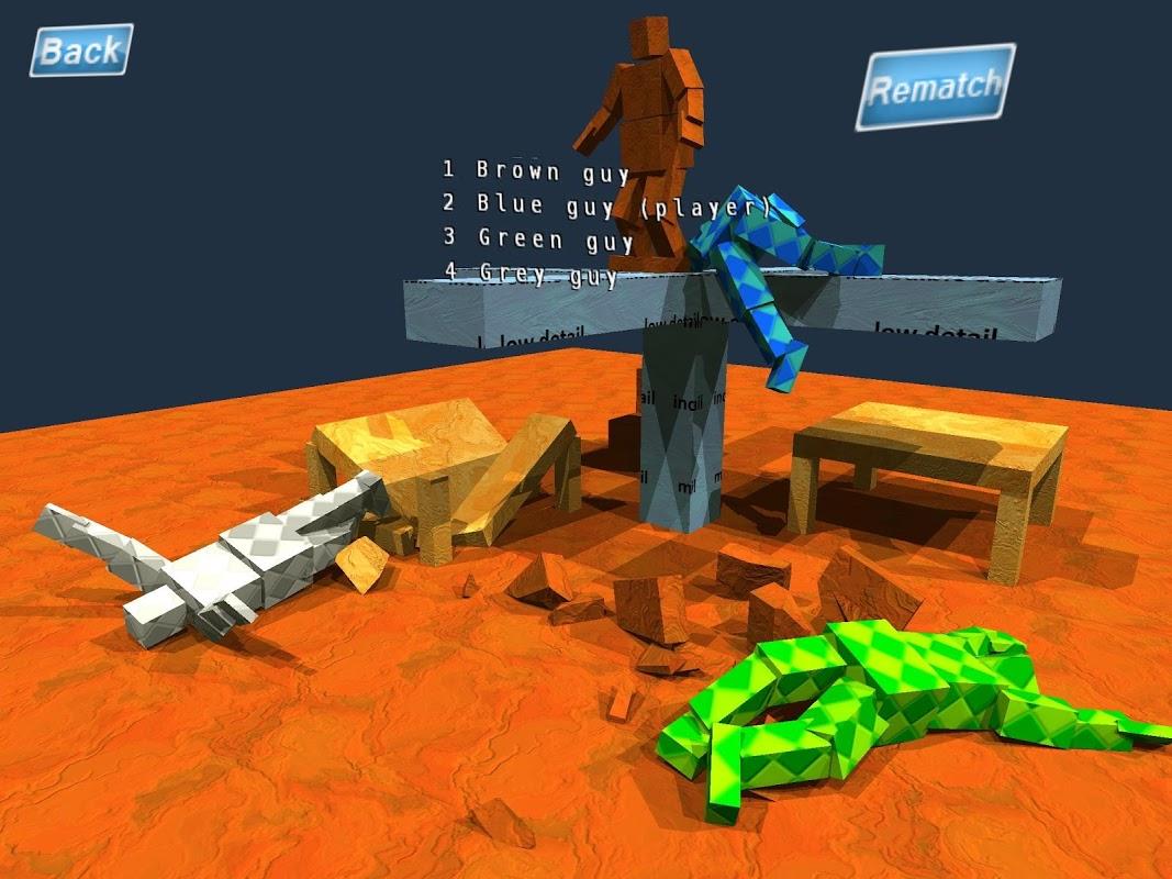 Sumotori Dreams 1.3.0 Screen 6