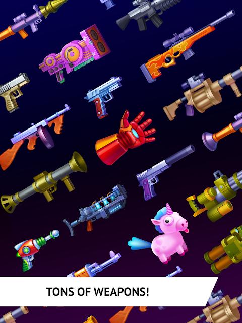 Flip the Gun - Simulator Game 1.2 Screen 11