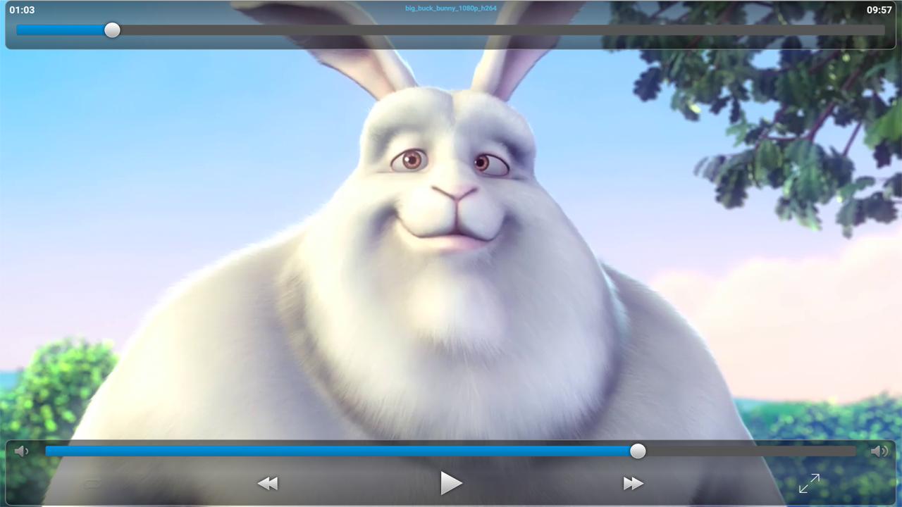 VLC Streamer Free 2.42 (3156) Screen 4