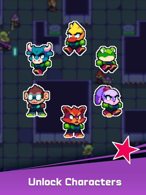 Trigger Heroes 1.0.4 Screen 9