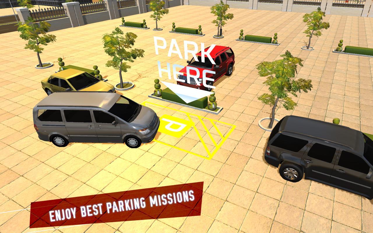 Android Driving School 2019 Car Driving School Simulator Screen 2