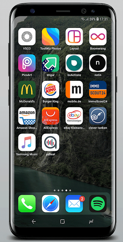 Eleven UI - IOS 12 Icon Pack 1 2 0 APK Download by Marvin