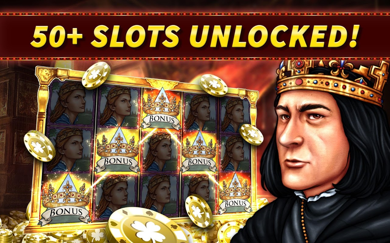 Android DoubleUp: Casino Slot Machines Screen 4
