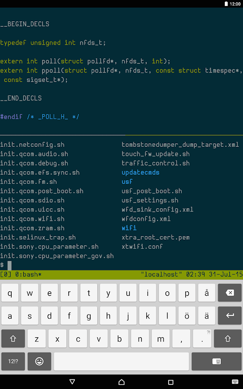 Termux:Styling APKs | Android APK