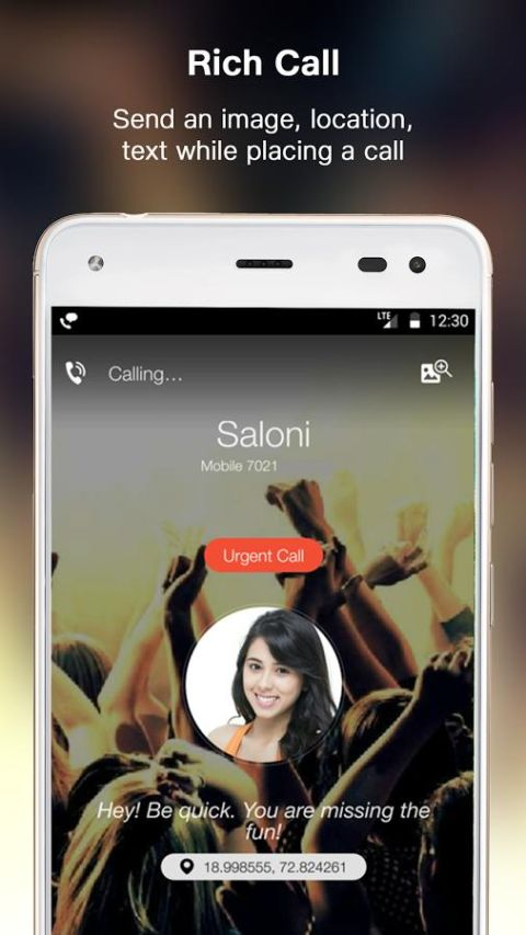 Android VLC for Android Screen 33