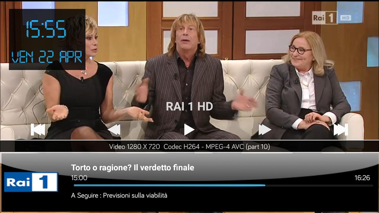 IPTV Extreme Pro 88.0 Screen 5