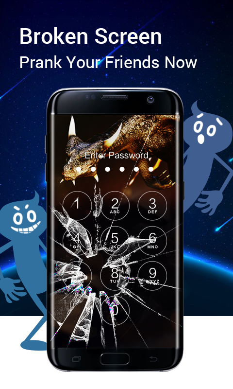 Screen Lock - Funny and Safe Lock Screen App 1.1.8.8 Screen 2