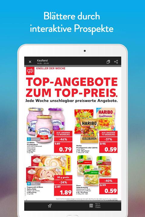 marktguru Prospekte & Angebote 3.0.16 Screen 3