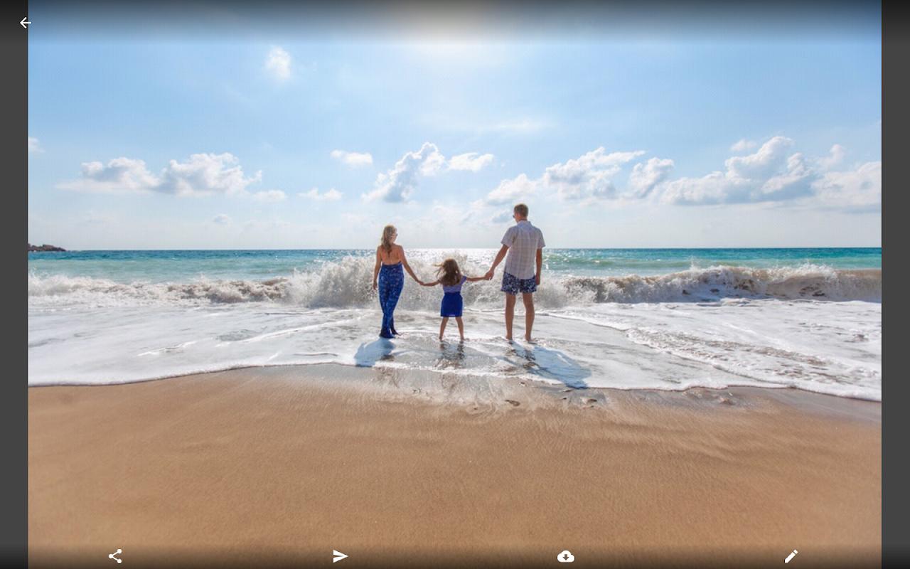 Android 100GB Free Cloud Storage Degoo Screen 7