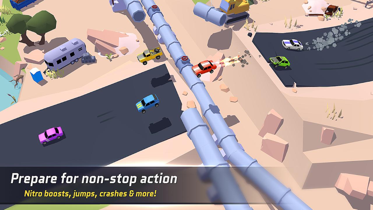 SkidStorm—Multiplayer 1.0.126 Screen 5