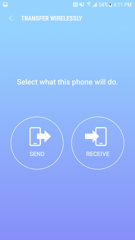 Samsung Smart Switch Mobile 3 4 08 4 APK Download by Samsung