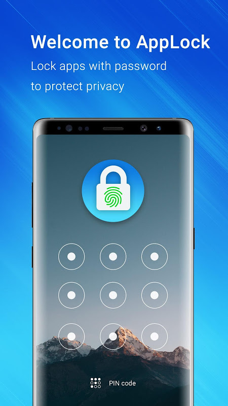 Applock - Fingerprint Pro 1.38 Screen 7