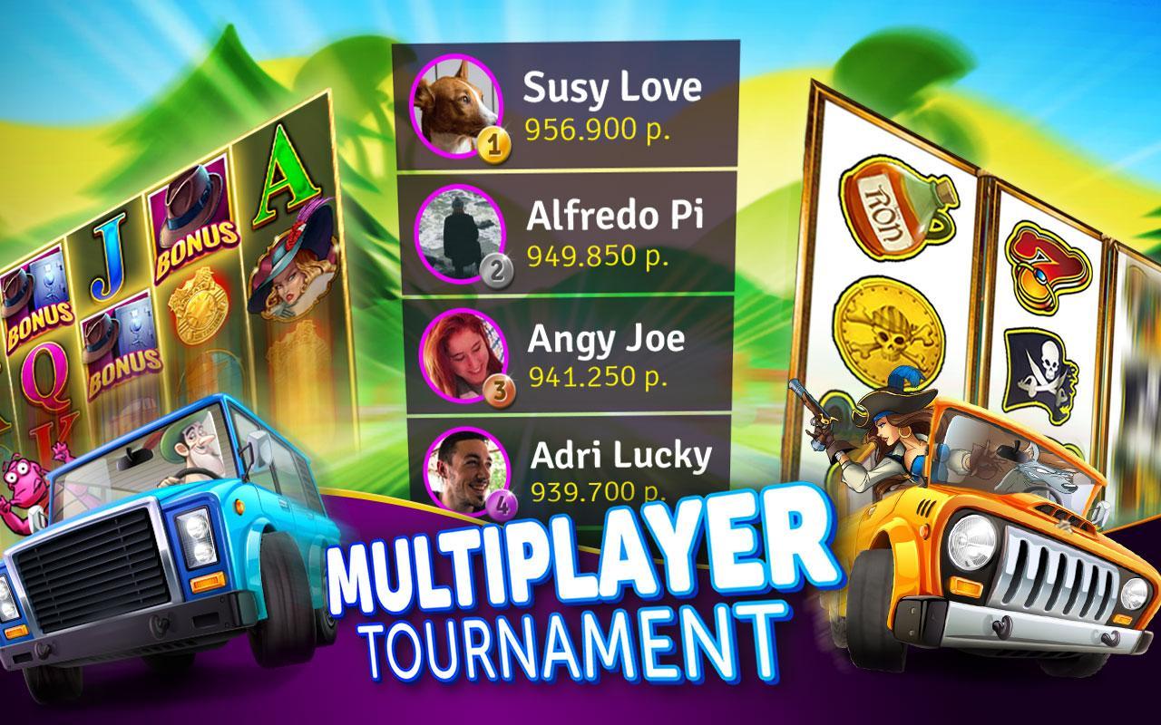 Slot.com - Free Slots Casino 1.0 Screen 10