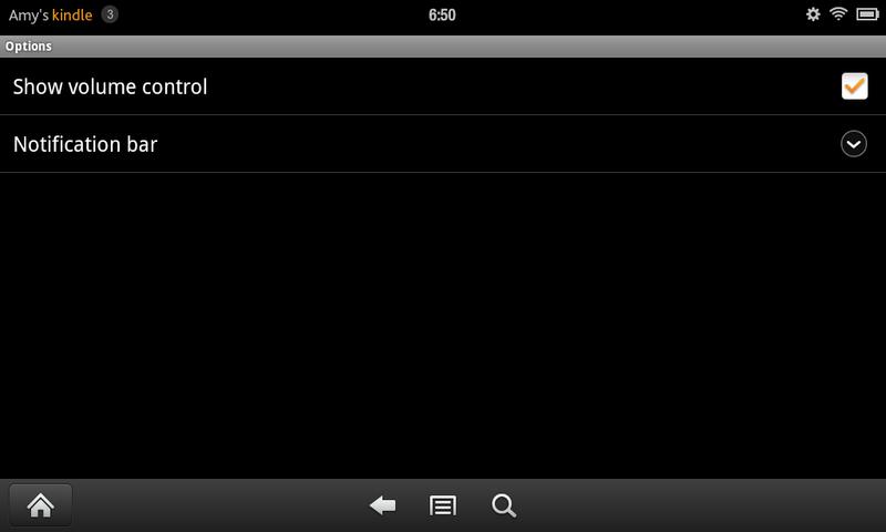 Speaker Boost 2.01 Screen 2