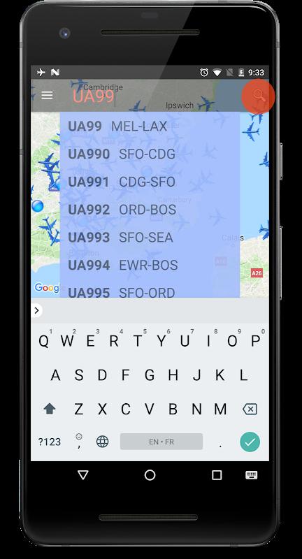 Air Traffic 5.3 Screen 11