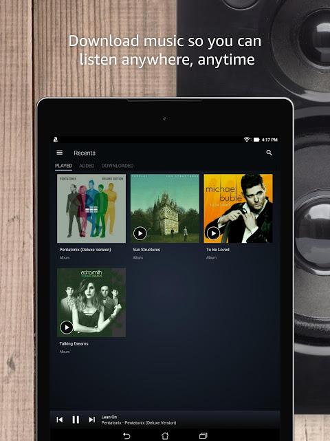 Music 11.0.568.0_114148210 Screen 9