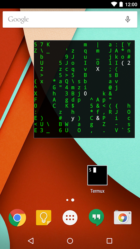 Termux:Float APKs | Android APK