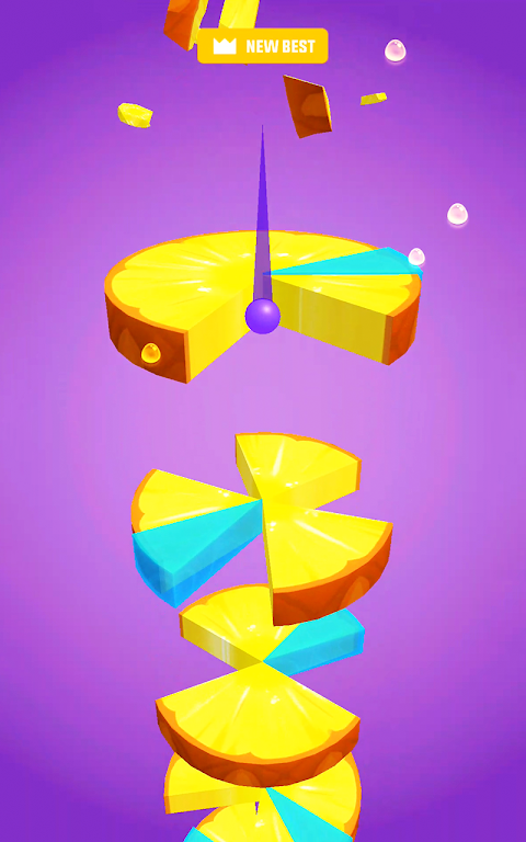Helix Crush 1.3.3 Screen 15