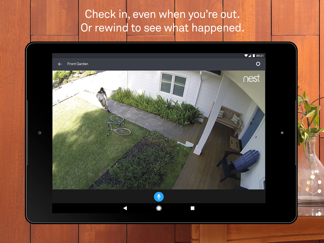 Nest 5.18.5.12 Screen 7