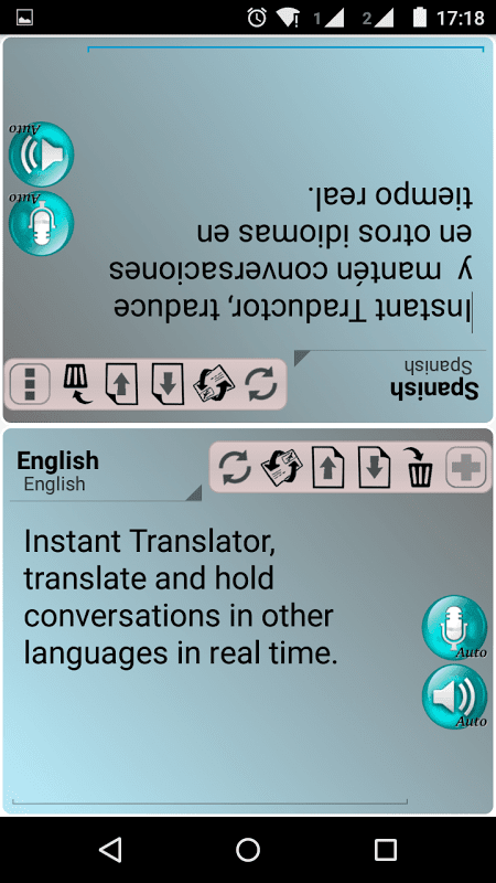 Instant Traductor 9.0 Screen 4