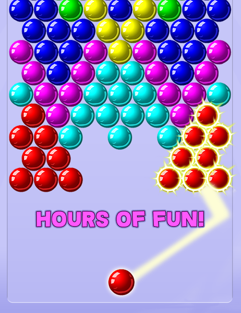 Bubble Shooter 7.051 Screen 4