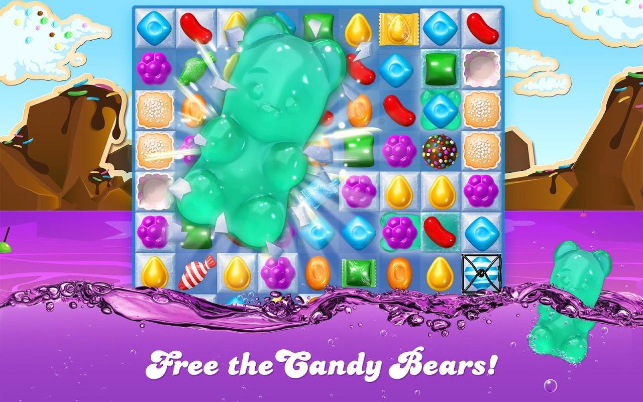 Android Candy Crush Soda Saga Screen 16