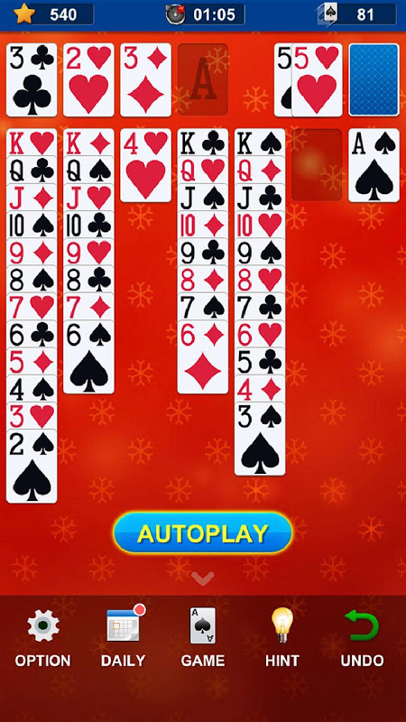 Solitaire 1.13.167 Screen 7