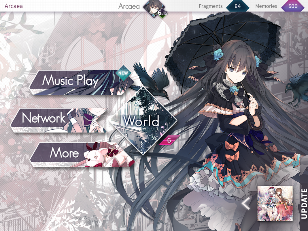 Arcaea - New Dimension Rhythm Game 2.0.3 Screen 8