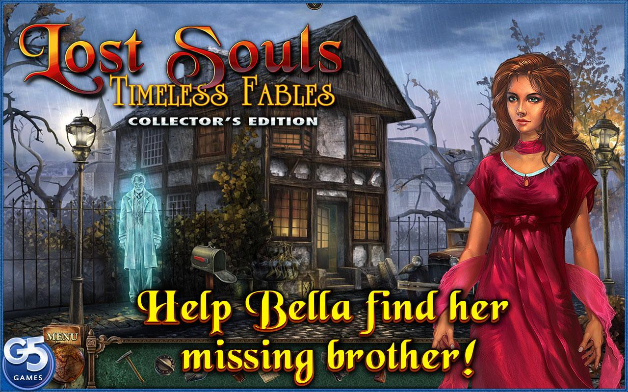 Lost Souls 2: Timeless Fables 1.0 Screen 1