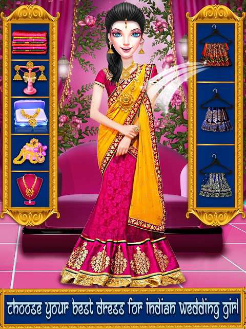 Indian Designer's Fashion Salon for Wedding 1.1 Screen 3