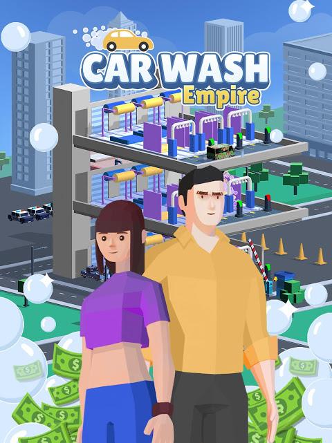 """Résultat de recherche d'images pour """"Car Wash Empire hack"""""""