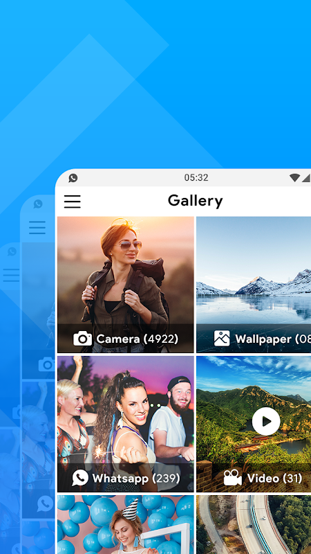 Gallery 2.3.72 Screen 5