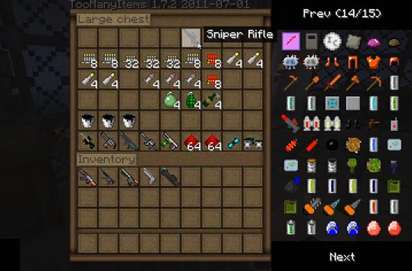 Android Amazing Mods For MC PE Screen 1