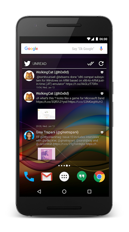Chronus: Home & Lock Widgets 5.2 Screen 16
