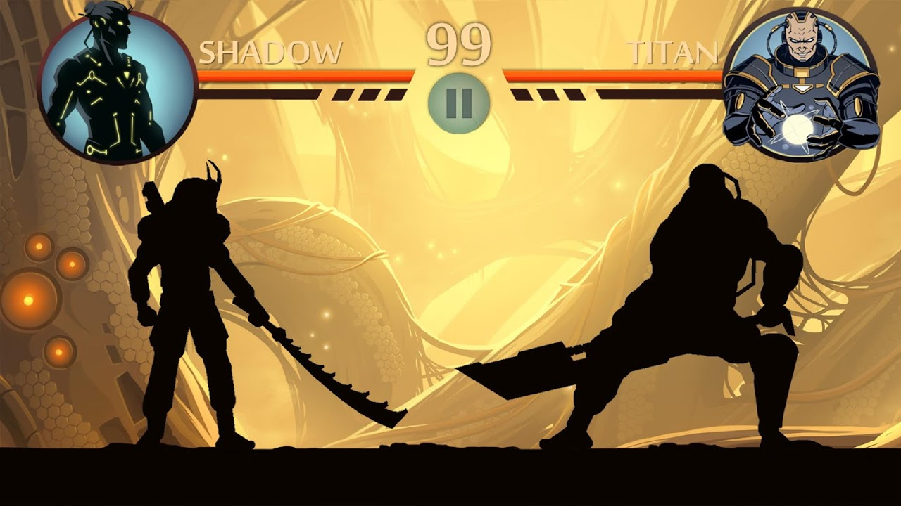 Android Shadow Fight 2 Screen 5
