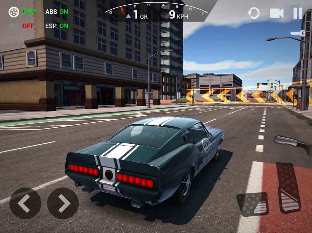 Ultimate Car Driving Simulator 2.1 Screen 8