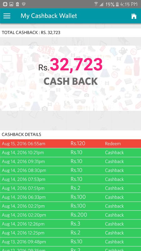 Reecharger - Get 100% CASH BACK APKs   Android APK
