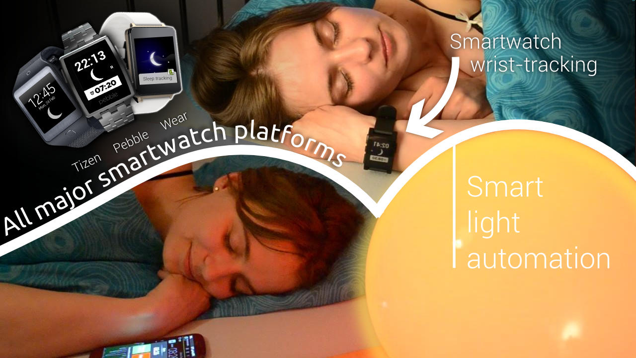 Android Sleep as Android Screen 20