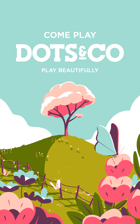 Android Dots & Co: A Puzzle Adventure Screen 13
