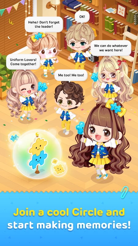 LINE PLAY - Our Avatar World 6.4.0.0 Screen 11