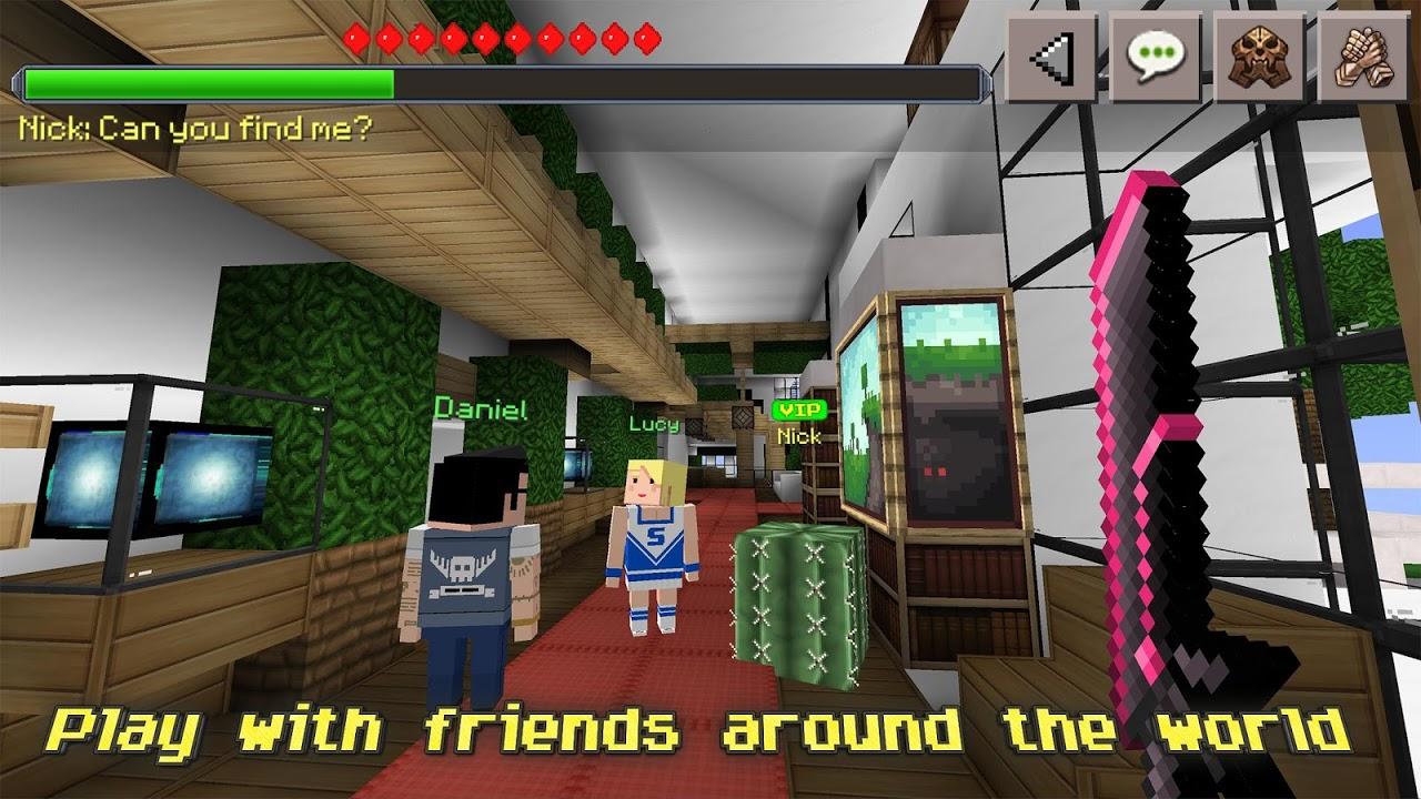 Hide N Seek : Mini Game 4.9.2 Screen 1