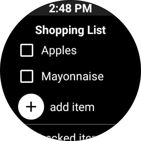 Google Keep - Notes and Lists 5.0.441.03.40 Screen 2