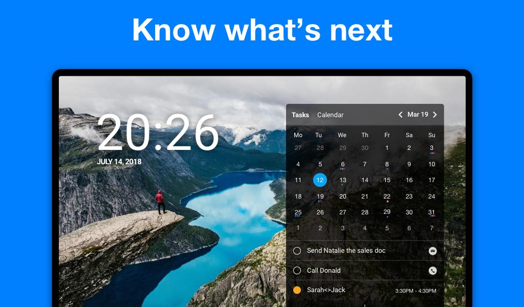 Any.do: To-do list, Calendar, Reminders & Tasks 4.12.0.5 Screen 13