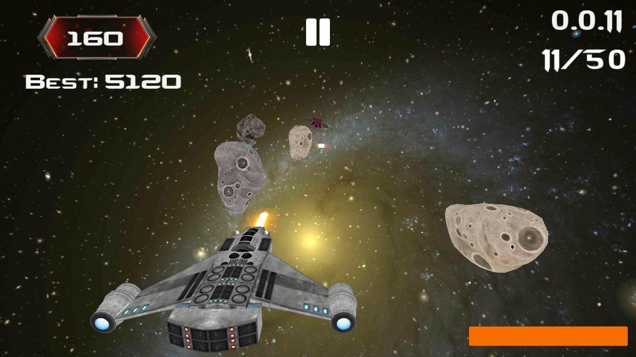 Galaxy Blast 1.5 Screen 5