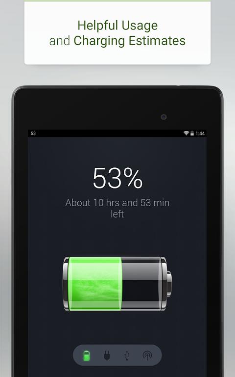 Battery 3.3 Screen 12