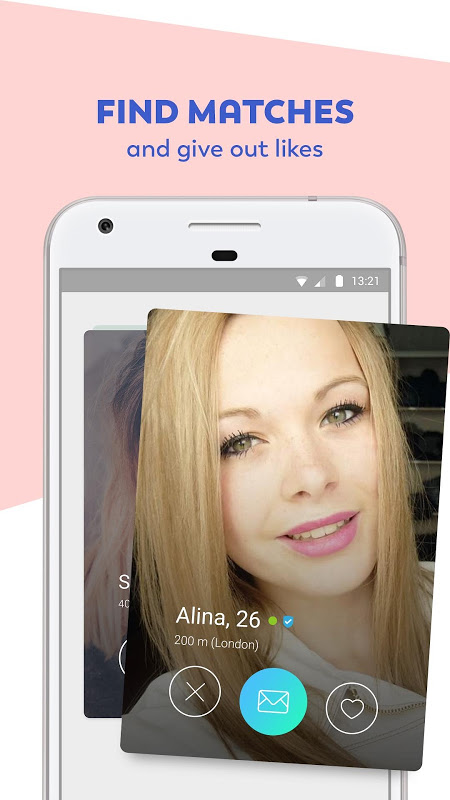 LOVOO - Chat and meet people 25.0 Screen 4
