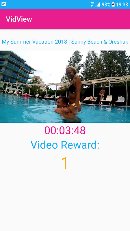 Android Promote and boost your new YouTube videos Screen 1
