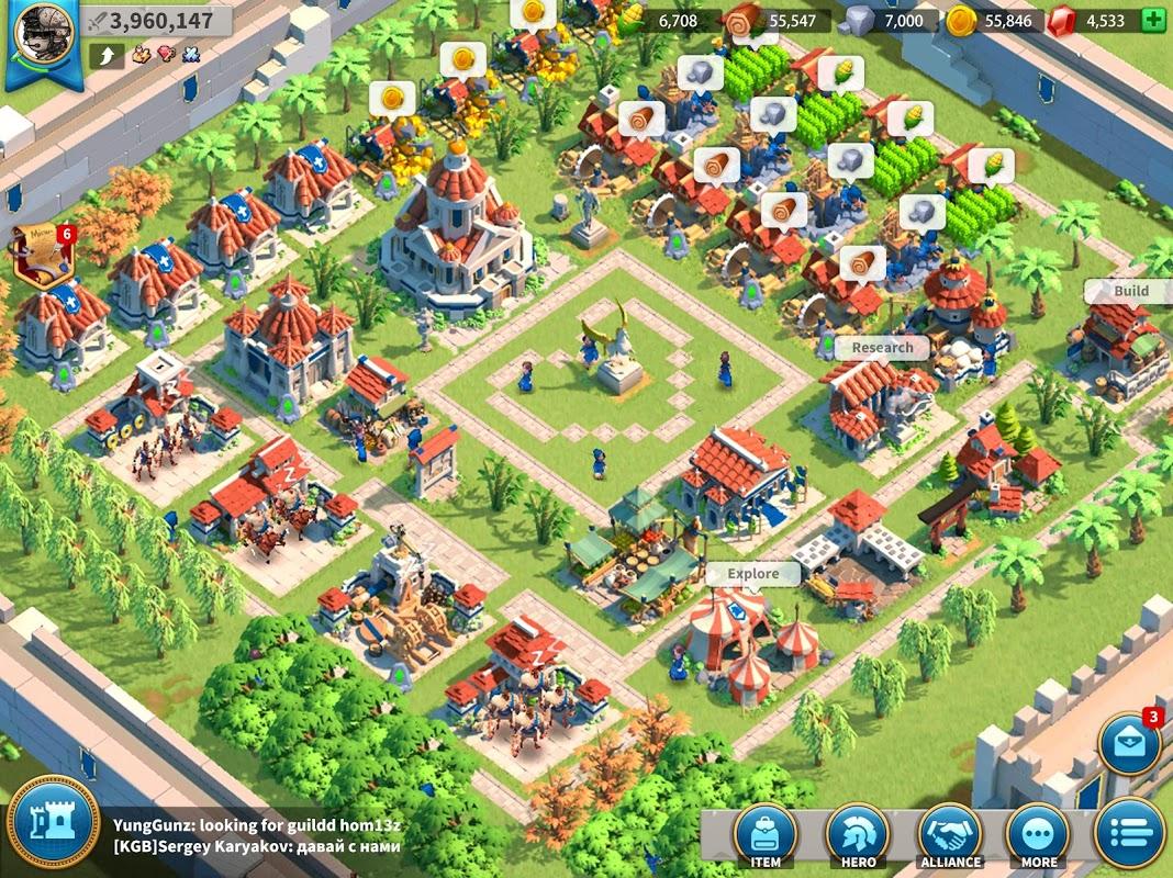 Rise of Civilizations 1.0.6.15 Screen 7