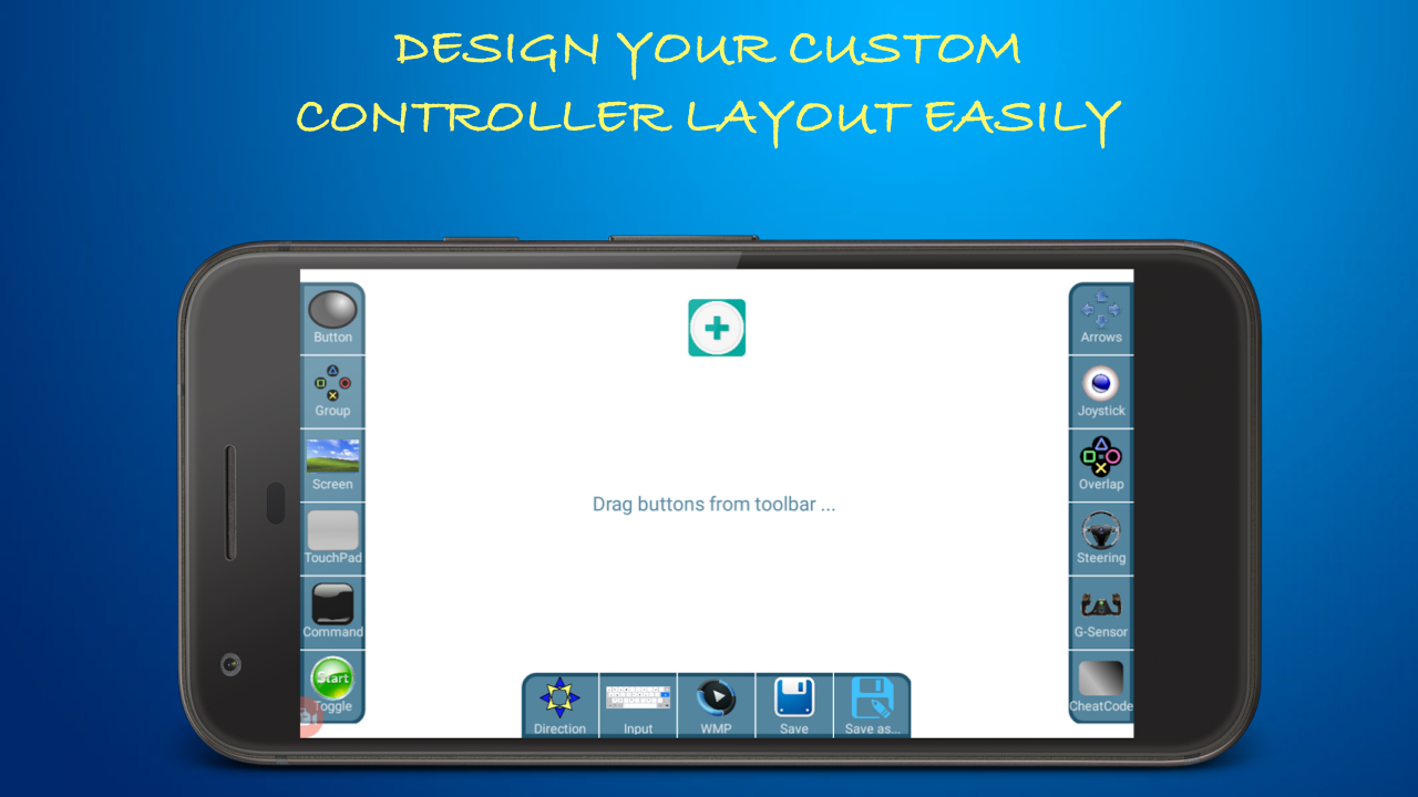 Controller - PC Remote & Gamepad 3 0 APK Download by Mobo